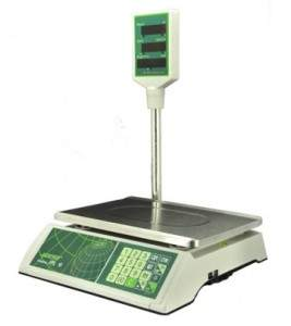 весы JPL  LCD LED