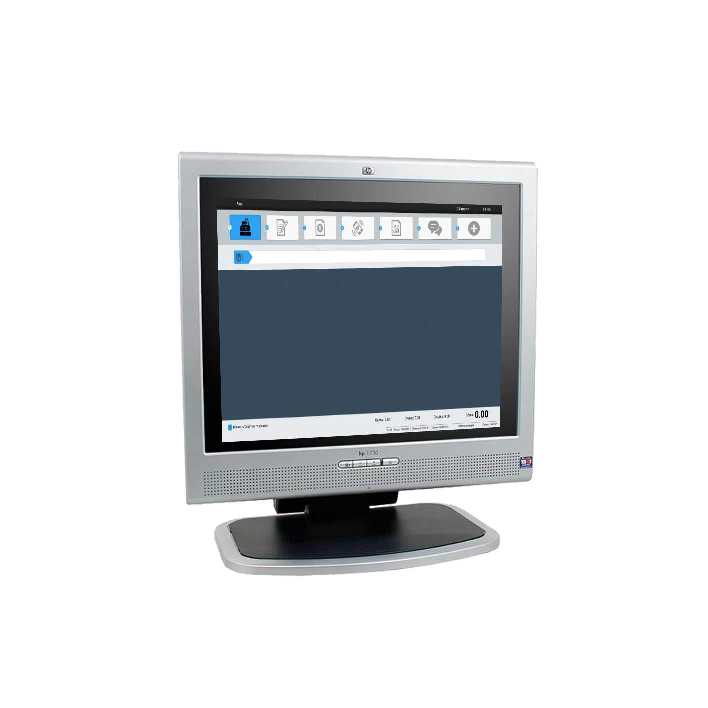 TFT HP L1730