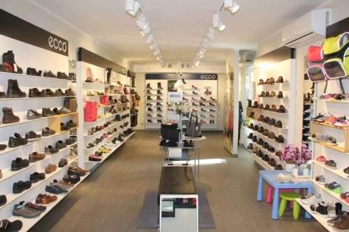 Автоматизация бизнеса на примере магазина обуви
