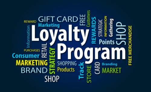 Программы лояльности в ритейле